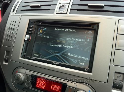 Install Car Radio Ford