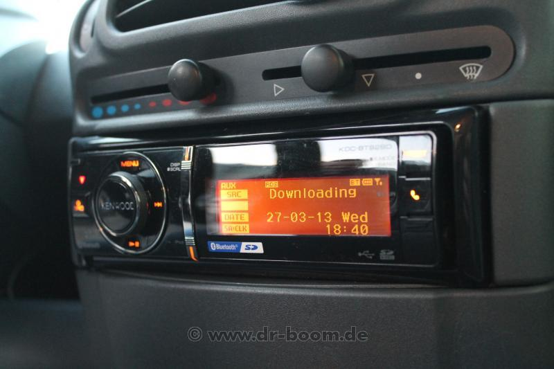 What Is  Din Car Stereo