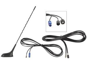 Dachantenne Triplex Radio GSM GPS günstig online kaufen bei dr-boom ...