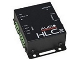 High-Low Adapter HLC2<br>- Anbindbar an alle Original OEM Radio<br>- 2-Wege High-Low-Converter mit...