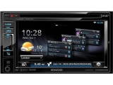 15,5 cm/6.1 Touchscreen Display, teilweise abnehmbare Front, Navigation mit Kartendaten City...