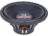 38 cm Subwoofer<br>Free AIR Woofer<br><br>    380mm FREE AIR - Subwoofer<br>    Belastbarkeit...