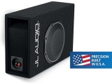 300 Watts RMS, Impedance 4 Ohms<br>Ported Enclosure, Black Carpet<br>Steel Mesh Grille, MDF wood, 1...