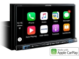 Digital Media Station mit kapazitivem 7-Zoll Display, Apple CarPlay und Android Auto Unterstützung...