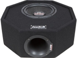 AUDIO SYSTEM Subframe R10<br>25cm Subwoofer, 250 WRMS, 4 Ohm, Single-Schwingspule inkl....