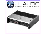 Class D Full-Range Three-Channel Amplifier<br>2 x 75 / 100 W RMS an 4 / 2 Ohm<br>+ 1 x 180 / 300 W...